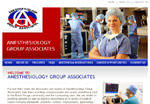 Anesthesiology Group Associates