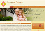 Loyds of Dallas Residential Care Home