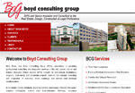 Boyd Consulting Group