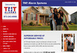 TNT Alarms